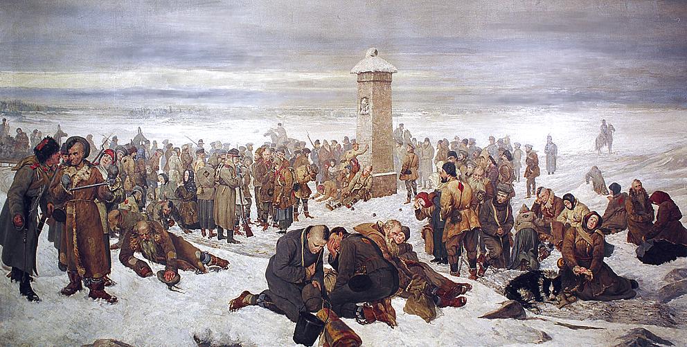 Pożegnanie Europy – Aleksander Sochaczewski
